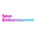 Save Embarrassment